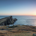 Neist Point Sunset by Keith Thorburn LRPS AFIAP CPAGB