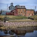 Neligh Mill by Priscilla Burgers