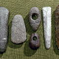 Neolithic Tools by Granger