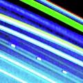 Neon 107c by Ken Lerner