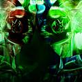 Neon by Anastasiia Klymenko