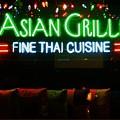 Neon Asian Grille by Douglas Sacha