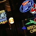 Neon Bar Signs by Douglas Sacha
