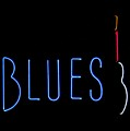 Neon Blues by Robert Wilder Jr