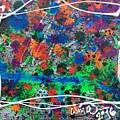 Neon Gumbo by W A Turman