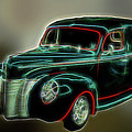 Neon Ride 3562 by Ericamaxine Price