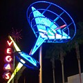 Neon Signs 1 by Anita Burgermeister
