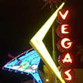 Neon Signs 3 by Anita Burgermeister