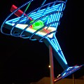 Neon Signs 4 by Anita Burgermeister