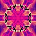 Neon Slipstream by Derek Gedney