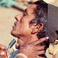 Nepal Shave by Omar Shafey