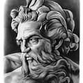 Neptune by Greg Joens