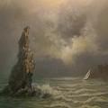 Neptune's Finger by Tom Shropshire