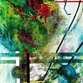 Nerak Five by James Douglas Draper