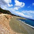 Nestaz Beach by Rory Dunn