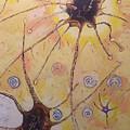 Neurons by Michael Clague