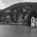 Neustadt Dam , Southern Harz by Andreas Levi