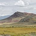 Nevada Beauty 4 by Jim Thompson