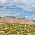 Nevada Beauty 5 by Jim Thompson