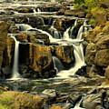 Nevada Falls 5 by Marty Koch
