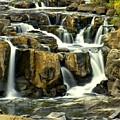 Nevada Falls by Marty Koch