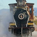 Eureka Palisade Railroad by Douglas Miller