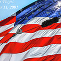 Never Forget by Dale Powell