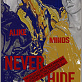 Never Hide by John Vincent Palozzi
