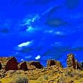 New Alto And Visitors by Scott L Holtslander