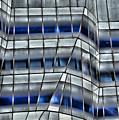 New Building Manhattan by Robert Ullmann