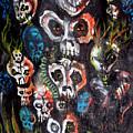 New Dark by Leigh Odom
