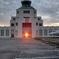 New Dawn For An Old Airport by J L Hodges