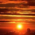 New Dawning by Jim Cazel