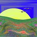 New Day Dawning by Tim Allen