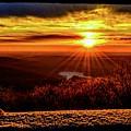 New  Day  Dawns by Dave Pellegrini