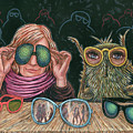 New Eyes by Holly Wood