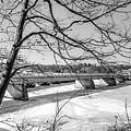 New Fenimore Bridge by Kendall McKernon