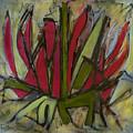 New Growth by Lynne Taetzsch