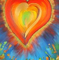New Heart by Gary Rowell