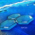 New Islands by Leonardo Digenio