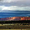 New Mexico Horizon by Jenny Revitz Soper