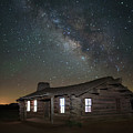 New Mexico Night Sky by Art Cole