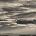 New Mexico Panorama I Toned by David Gordon