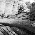 Kasha-katuwe Tent Rocks National Monument 4 by Bob and Kathy Frank