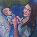 New Momma by Dorothy Siclare