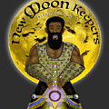 New Moon Keepers by Robert Watson