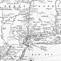 New Netherlands 1656 by Granger
