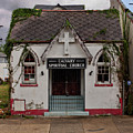 New Orleans Chapel by Grant Groberg