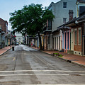 New Orleans French Quarter Special Morning by JG Thompson