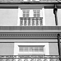New Orleans Iron Scrollwork by Robert Meyers-Lussier